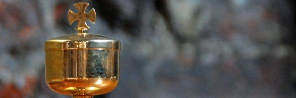 sacramentos 1 evento